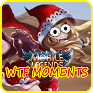 WTF Moments of Mobile Legends APK