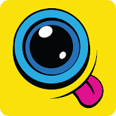 Game Face Up - The Selfie Game version 2015 APK