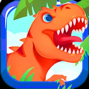 Dino Bones Digging - Young Explorers For PC (Windows & MAC)
