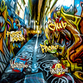 App Fashion Graffiti Street Art APK for Windows Phone