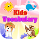Kids Vocabulary Basic Words a to z