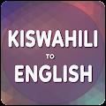 App Swahili To English Translator APK for Kindle
