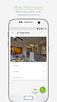 Apartments.com Rental Search APK screenshot thumbnail 5