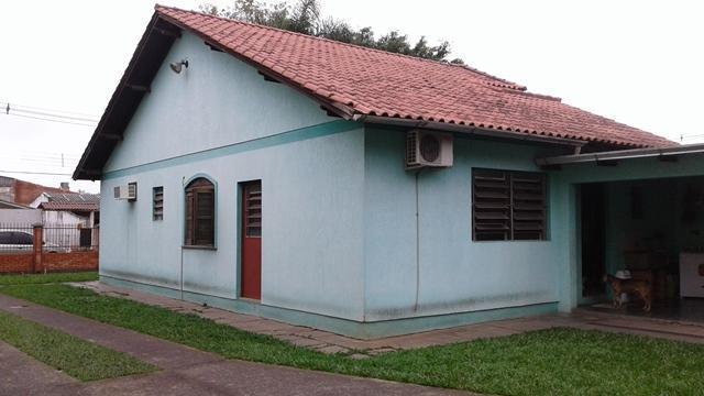 Casa 3 Dorm, São Vicente, Gravataí (CA1415) - Foto 12
