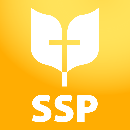 Android aplikacija Biblija SSP