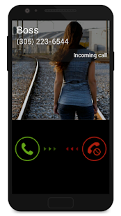 Free Fake Call 2 APK for Windows 8