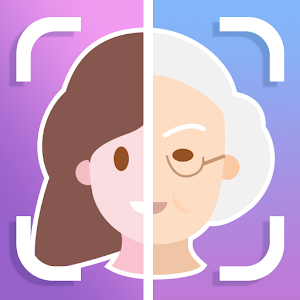 Facesecret Old Plus - Aging Shutter, Baby Predict Online PC (Windows / MAC)