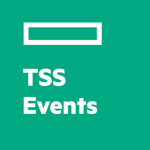 HPE TSS Events