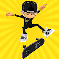 Epic Skater APK for Ubuntu