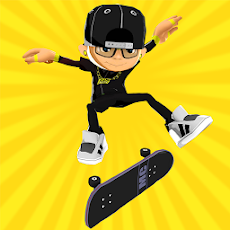Epic Skater 2.0.14 Mod Apk (Unlimited Money)