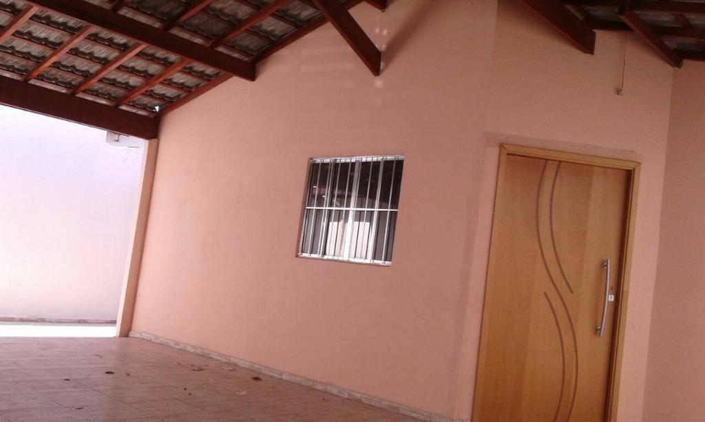 Casa residencial à venda, Jardim Santa Júlia, São José dos C