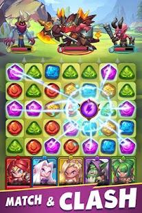 Raids & Puzzles: RPG Quest for pc