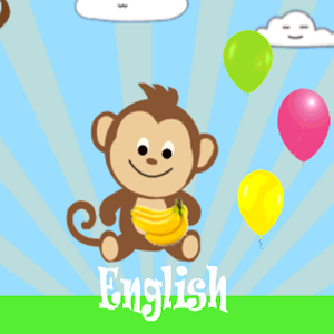 Colors English Spanish APK
