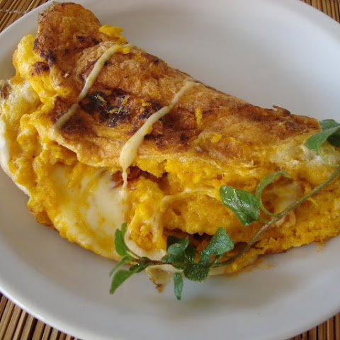 Omelet for One
