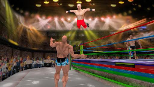 World Wrestling Revolution War screenshot 3