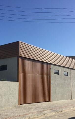 Galpão para alugar, 320 m² por R$ 4.000/mês - Jardim Praia Mar - Itapema/SC