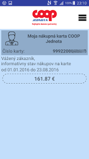 Coop Jednota Free Android App Market