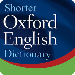 Oxford Shorter English Dict APK Cracked Download