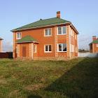 Продается коттедж 214м² научастке 14соток, Поповка