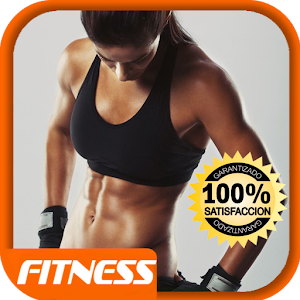Fitness Femenino For PC (Windows & MAC)