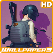 PlayerUnknown's Backgrounds - Wallpapers HD APK for iPhone