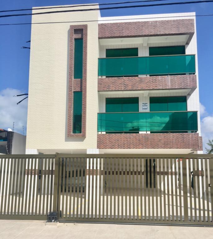 Apartamento com 2 dormitórios à venda, 53 m² por R$ 215.000,00 - Bessa - João Pessoa/PB