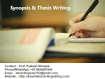 The Best Thesis Writing Services in Delhi