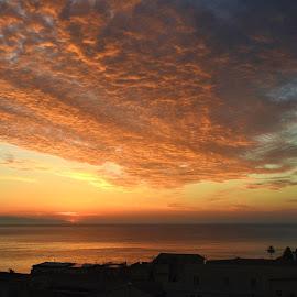 by Anthony Hutchinson - Landscapes Sunsets & Sunrises (  )