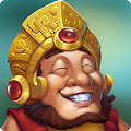 Game The Tribez: Build a Village APK for Kindle