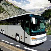 Download Offroad Tour Bus Driver Coach Bus Simulator APK to PC