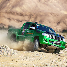 R2 by Abdul Rehman - Sports & Fitness Motorsports ( sand, jhal magsi, thrilling, bolan, dangerous, cholistan, pakistan, baluchistan,  )