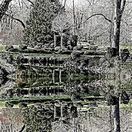 Digref 145 by Michael Moore - Digital Art Things