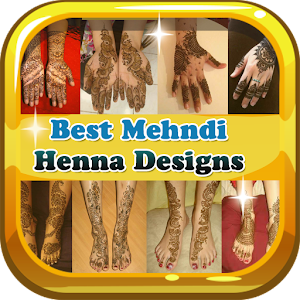 Best Mehndi henna Designs 2017