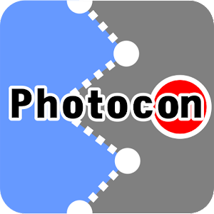 Photocon – stitch photos together