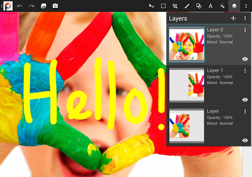 MobiSystems PhotoSuite 4 Free screenshot 15