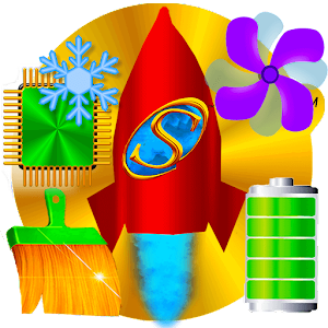 Sensei Booster - Clean Speed Up Save Battery For PC (Windows & MAC)