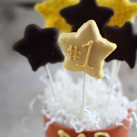 Star Fruit Pops