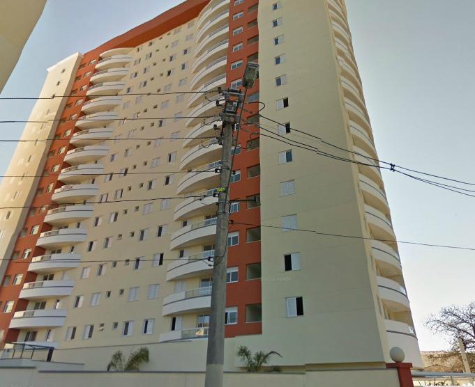 Apartamento residencial para locação, Santana, São José dos Campos.