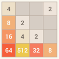 2048 APK for Kindle Fire