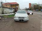 продам авто Mercedes E 240 E-klasse (W210)