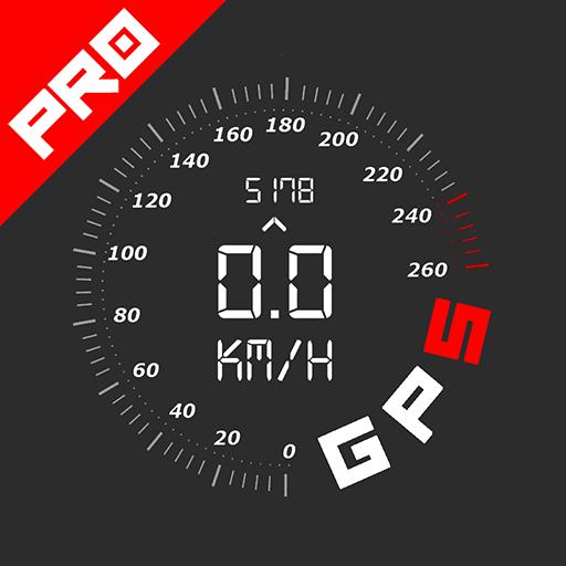Digital Dashboard GPS Pro APK Cracked Download