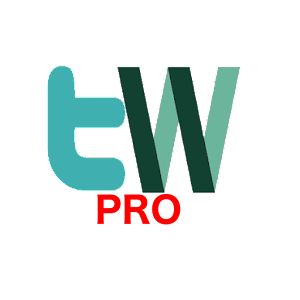 Twidget Pro for Twitter For PC / Windows 7/8/10 / Mac – Free Download