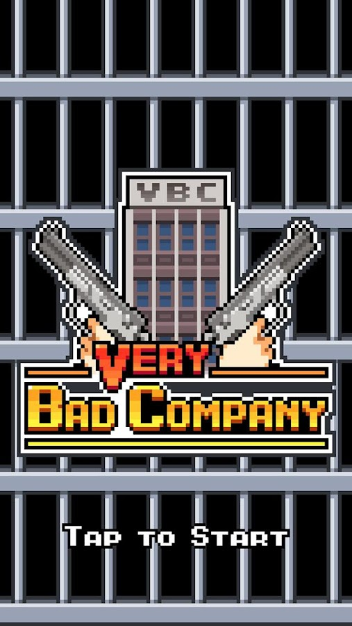Very Bad Company Screenshot 2