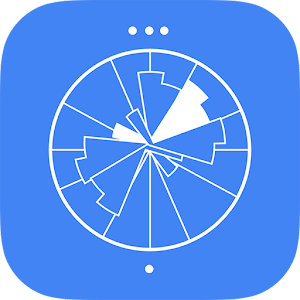 Windy - extreme wind forecast for Android