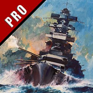 Cover art Bowman Battleship: WW2 Battles