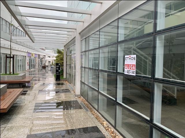 Loja para alugar, 153 m² por R$ 3.700/mês - Chácara Urbana - Jundiaí/SP