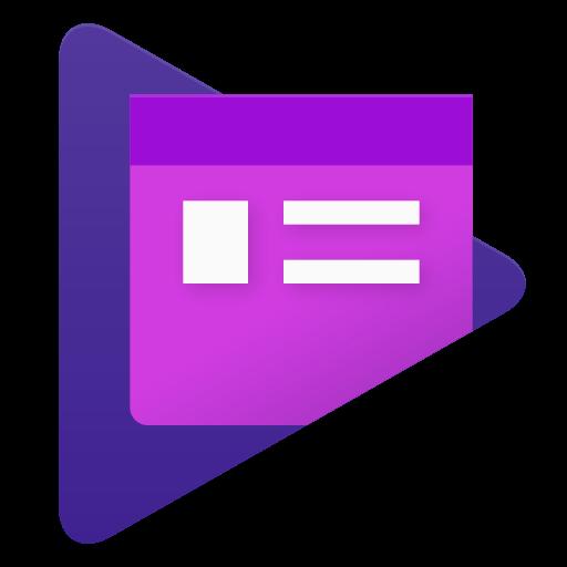 Google Play Newsstand