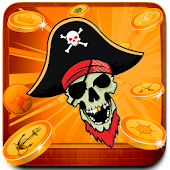 Download Pirates Coin Mania Empire APK to PC