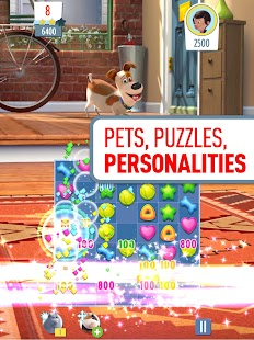 Pets Unleashed™- screenshot thumbnail
