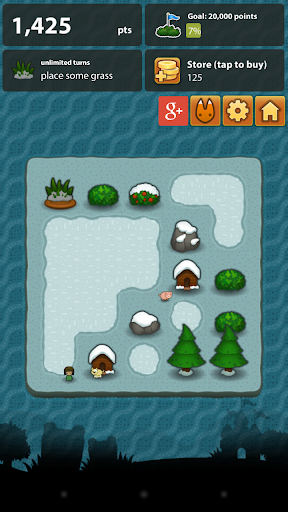 Triple Town - screenshot